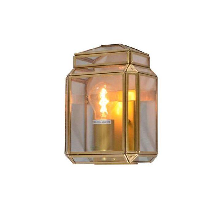 Wall-Lamp-Portree-Half-Bronze