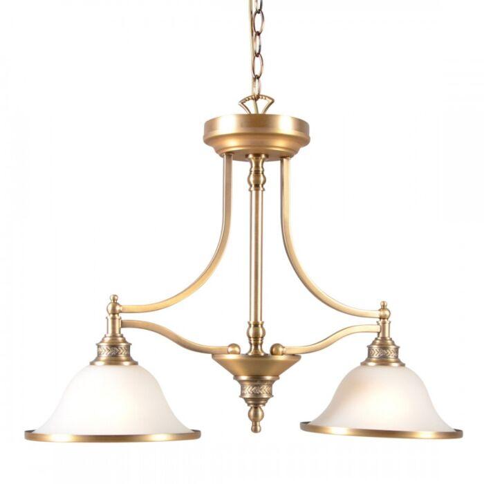 Pendant-Lamp-Elegance-II-Bronze