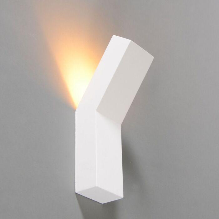 Design-wall-lamp-white---Gipsy-Lyon-I.