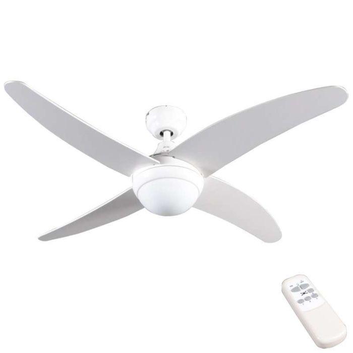 Ceiling-Fan-Roar-48-White