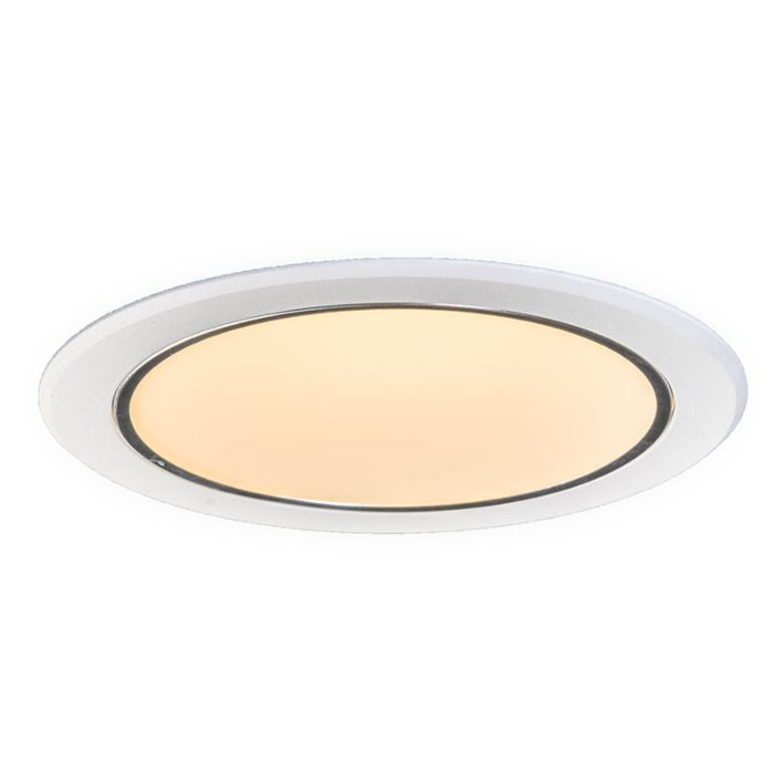 Recessed-Radem-12W-LED-white
