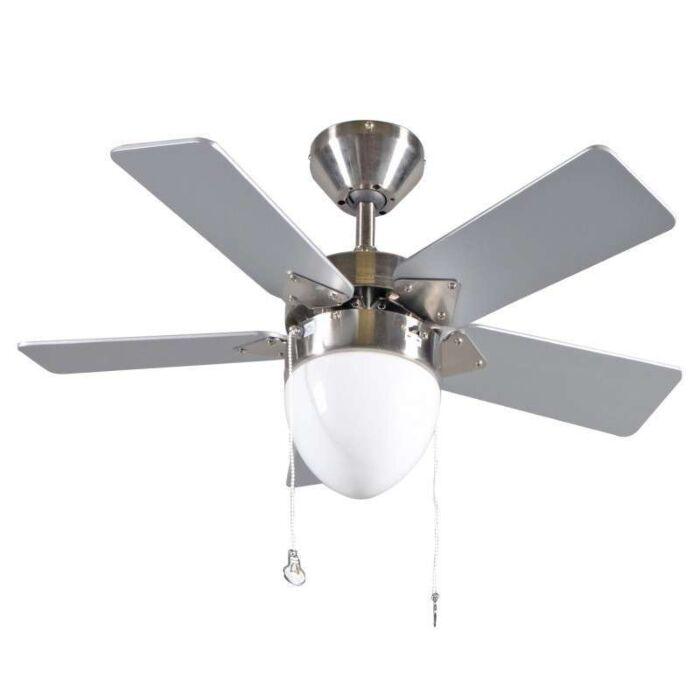 Ceiling-Fan-Helix-30-Steel
