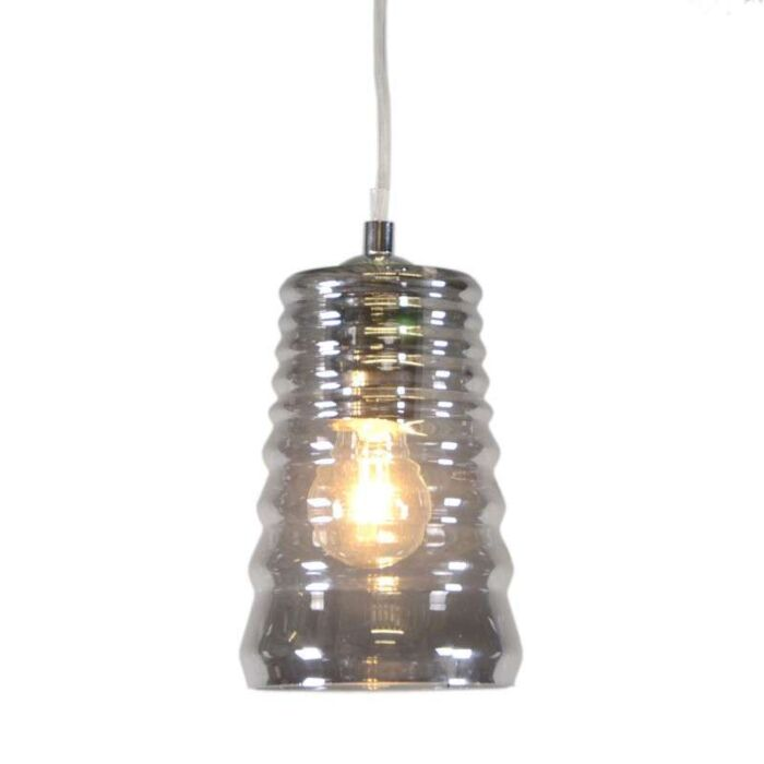 Pendant-Lamp-Treviso-III-Smoked-Glass