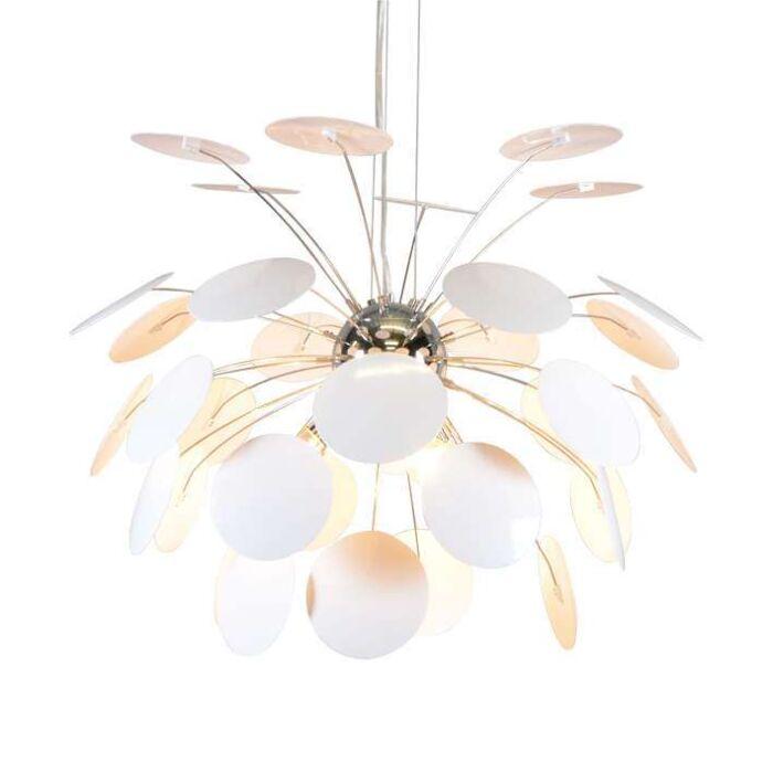 Pendant-Lamp-Carciofo-60-White