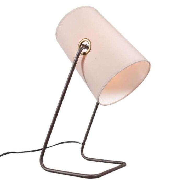 Table-Lamp-Benzina-Brown-Beige