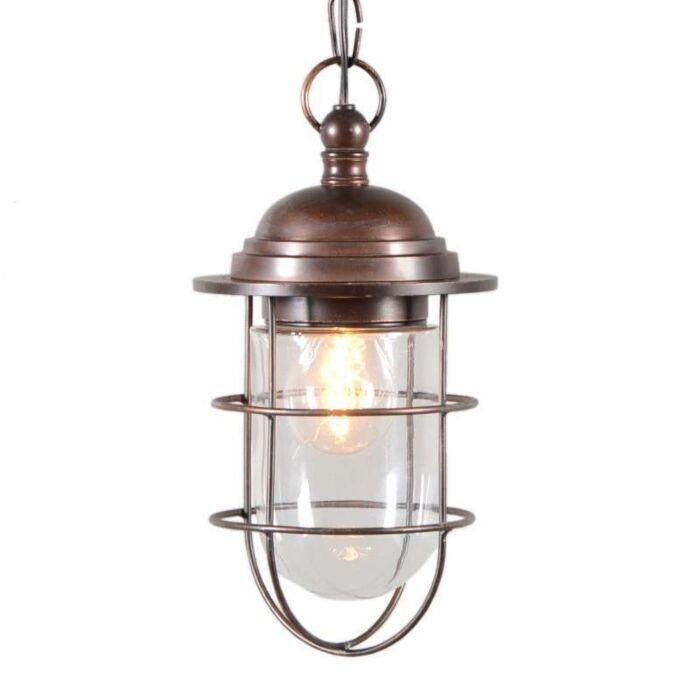 Pendant-Lamp-Titanic-16cm-Bronze
