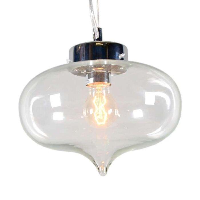 Pendant-Lamp-Bibione-Smoked-Glass