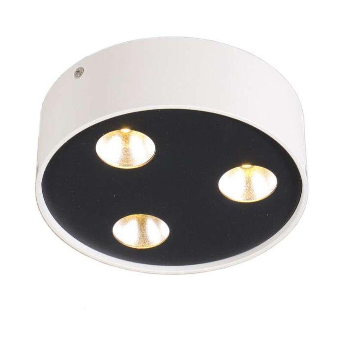Celing-Lamp-Dia-White