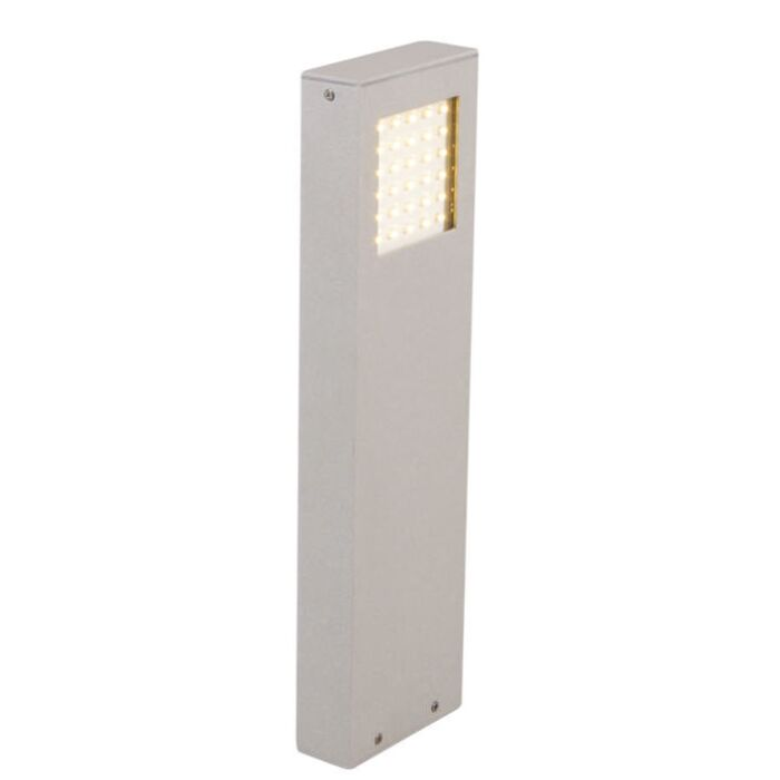 Outdoor-Pole-LED-Hinterglemm-Grey