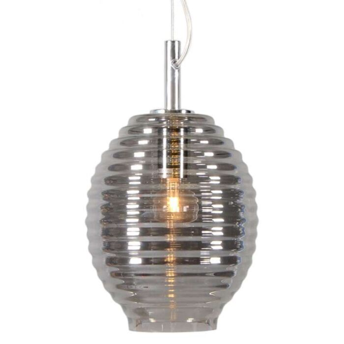 Pendant-Lamp-Treviso-IV-Smoked-Glass