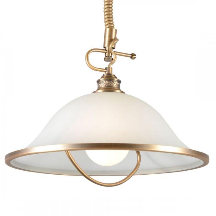 Pendant-Lamp-Elegance-I-Bronze
