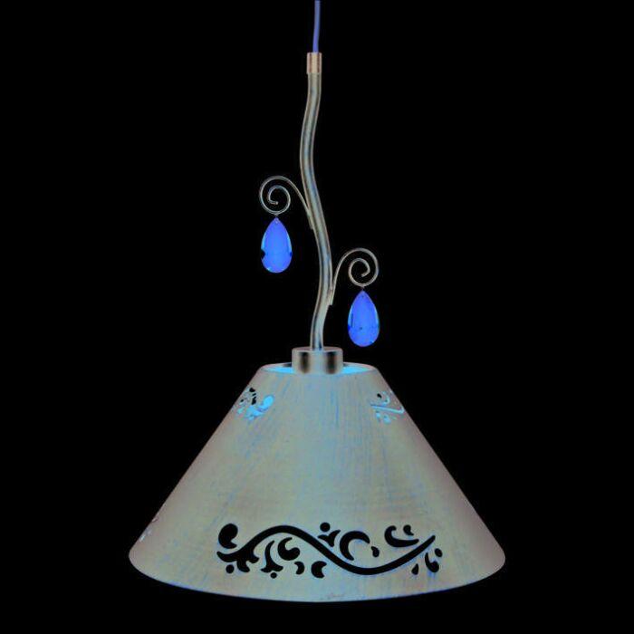 Pendant-Lamp-Verona-1-Antique-Brown