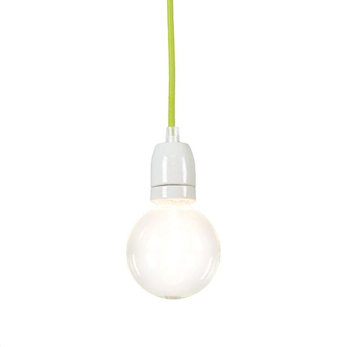 Pendant-Lamp-Cavo-Green