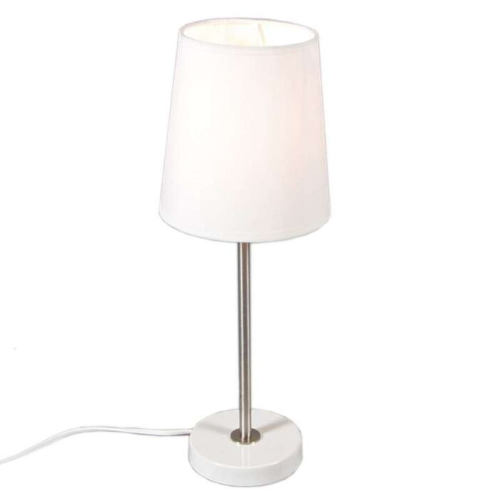 Tabel-Lamp-Notte-White