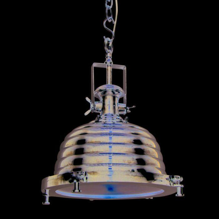 Hanging-Lamp-Fort-L-Chrome