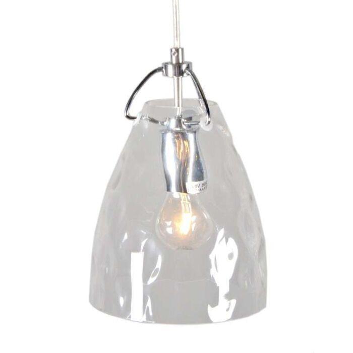 Pendant-Lamp-Treviso-V-Clear-Glass