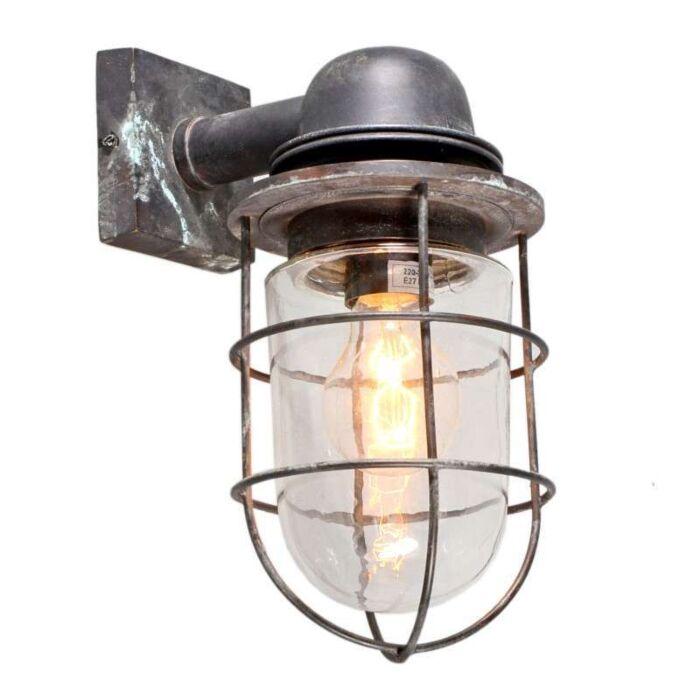 Wall-Lamp-Titanic-Bronze