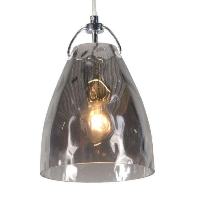 Pendant-Lamp-Treviso-V-Smoked-Glass