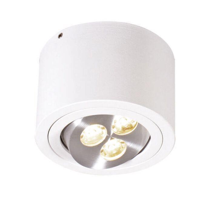 Ceiling-Lamp-Keoni-White-LED