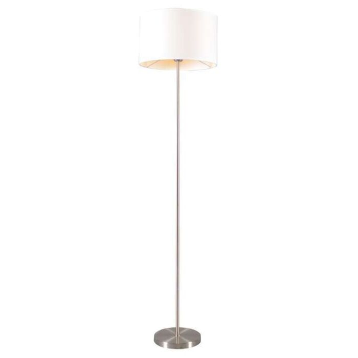Floor-Lamp-Lugar-Steel-with-White-Shade