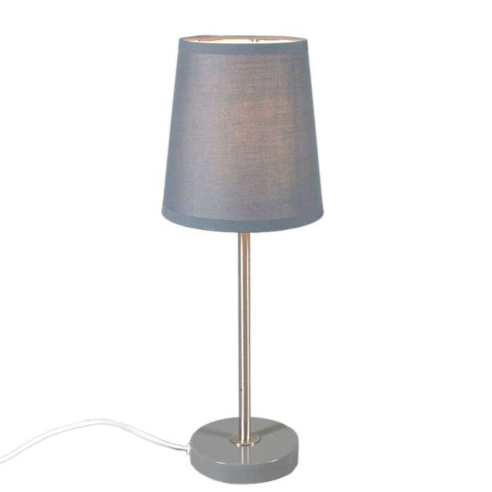 Table-lamp-Notte-Grey