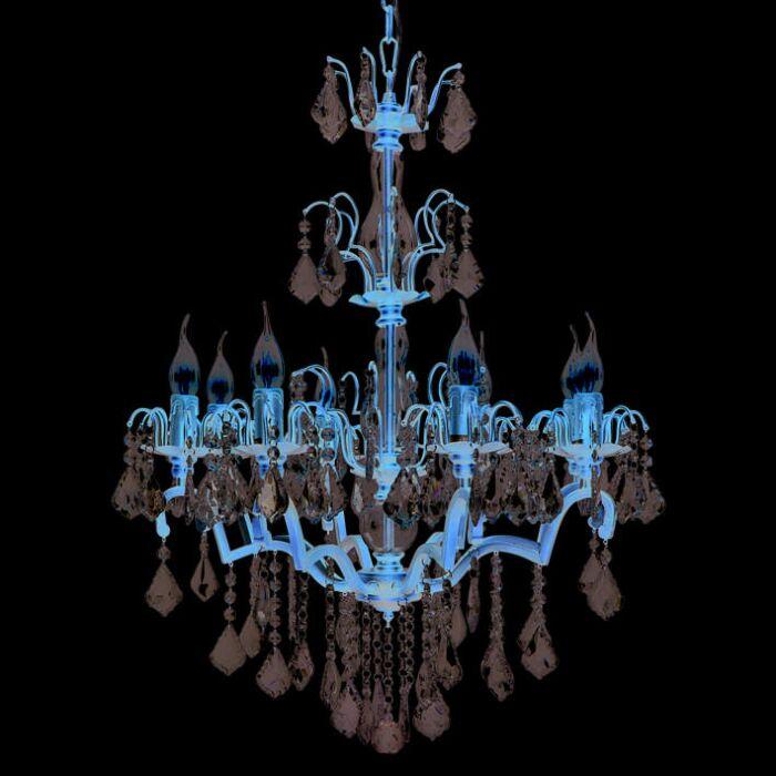Chandelier-Barocco-8-Antique