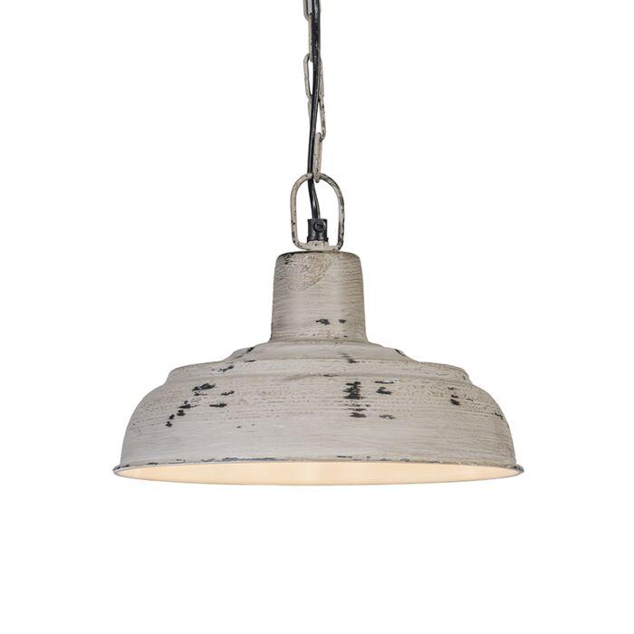 Pendant-Lamp-Barun-26-Weathered-Grey