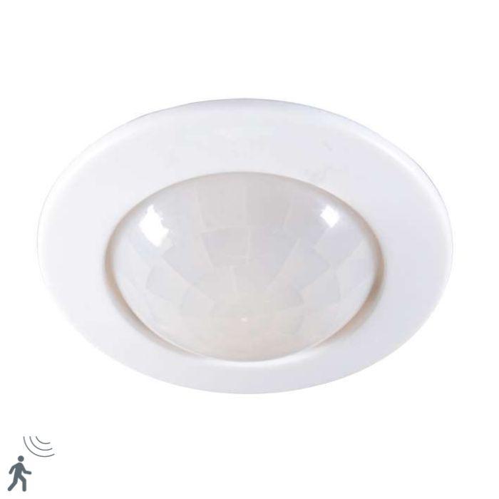 PIR-Built-in-Motion-Sensor-White