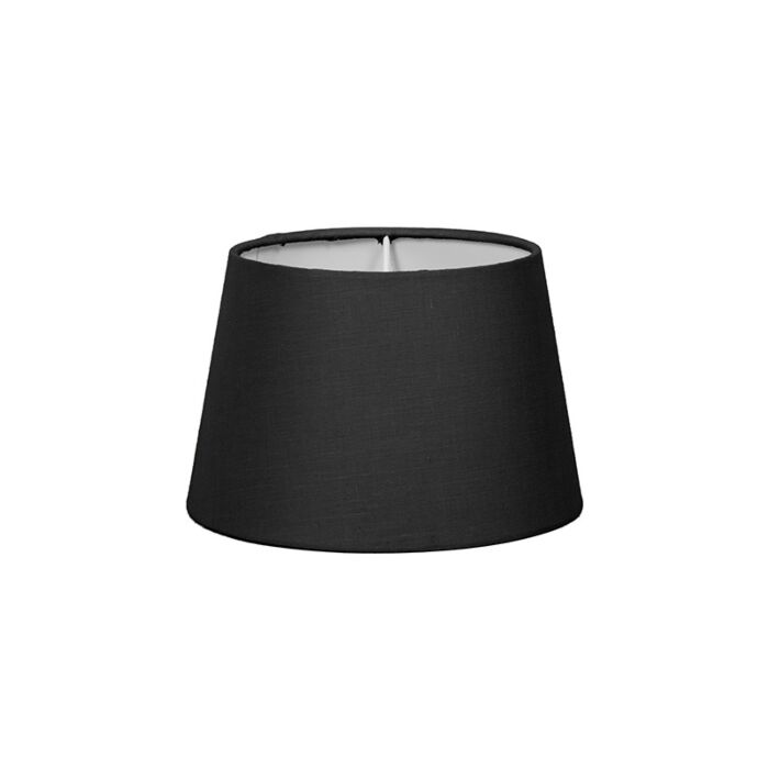 Shade-Round-18cm-SD-E27-Black