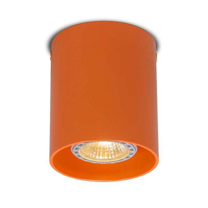 Spotlight-Tubo-1-Orange