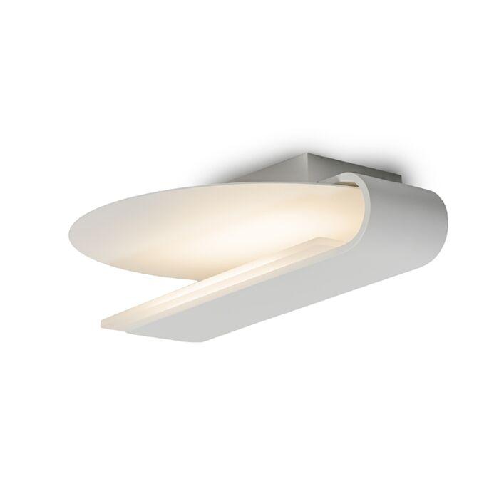 Ceiling-Lamp-Satellite-LED-3-White