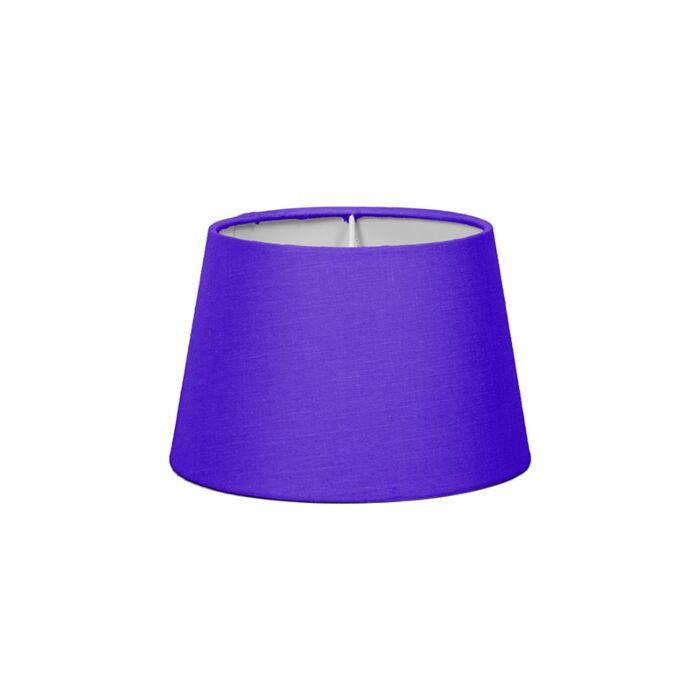 Shade-Round-18cm-SD-E27-Purple