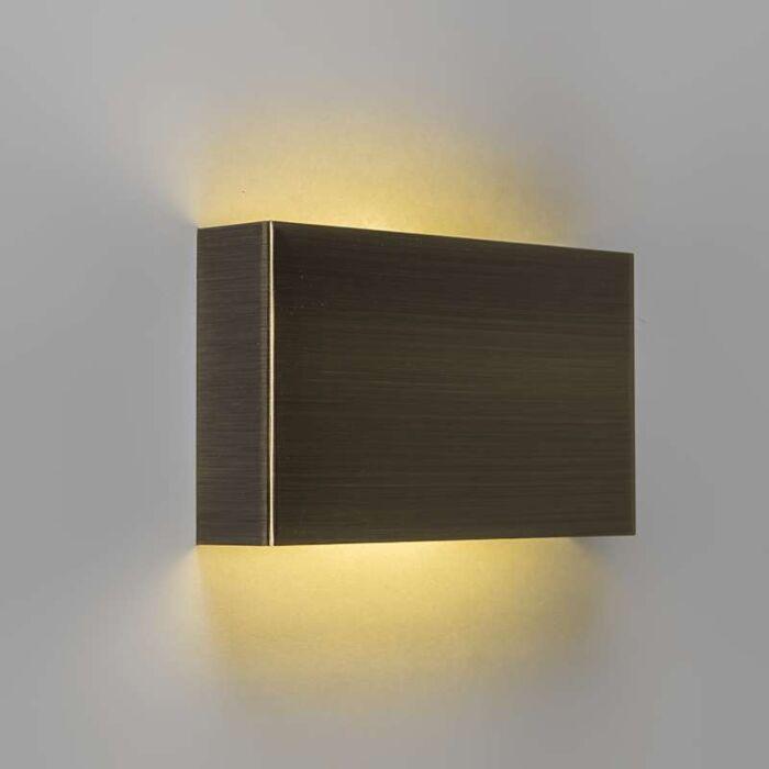 Wall-Lamp-LED-Otan-Light-Bronze
