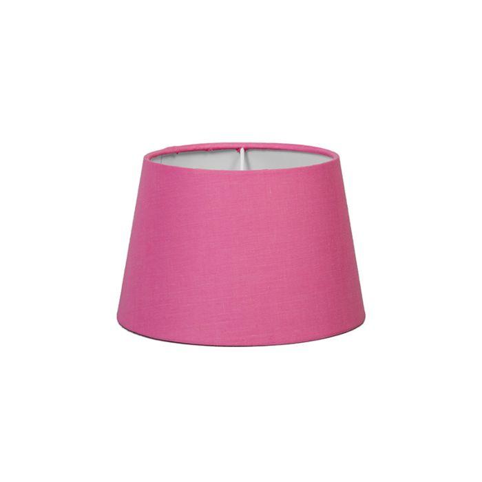 Shade-Round-18cm-SD-E27-Pink