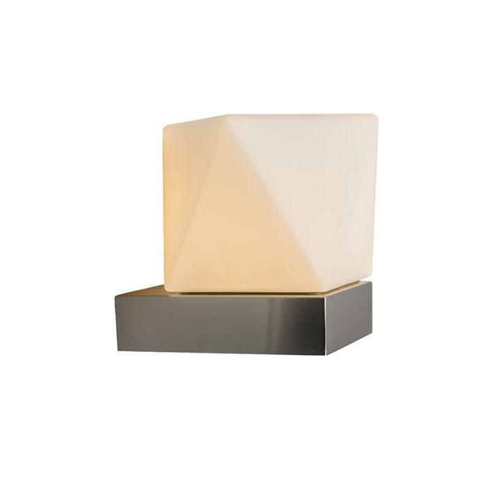 Wall-Lamp-Tumba-Stainless-Steel