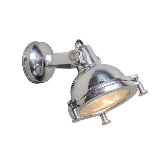 Wall-lamp-chrome-Raw-I