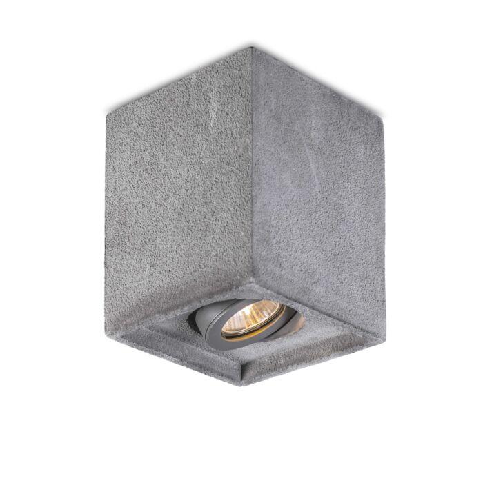 Spotlight-Box-Concrete-GU10