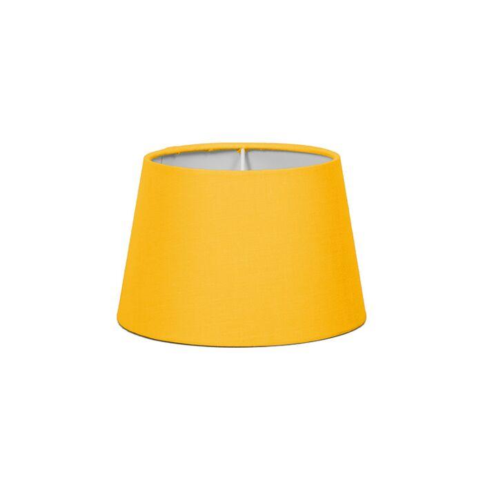 Shade-Round-18cm-SD-E27-Yellow
