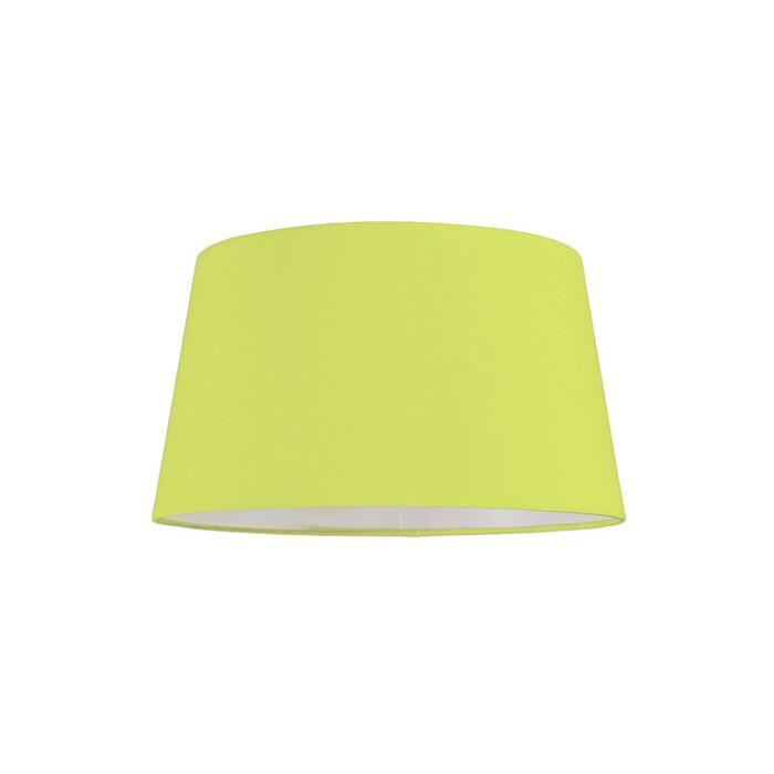 Shade-Round-30cm-SU-E27-Green
