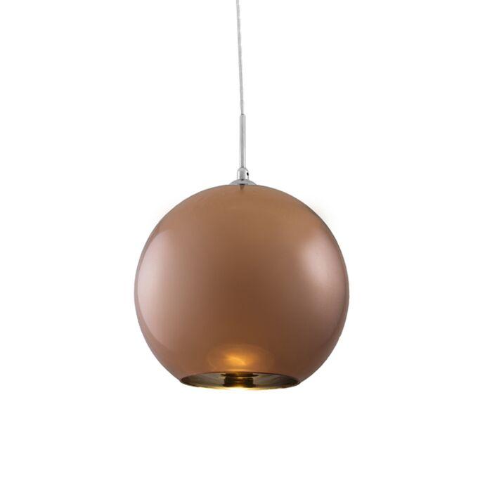 Ball-pendant-light-30-in-copper