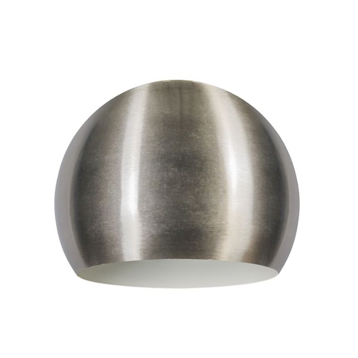 Shade-Globe-28cm-Steel