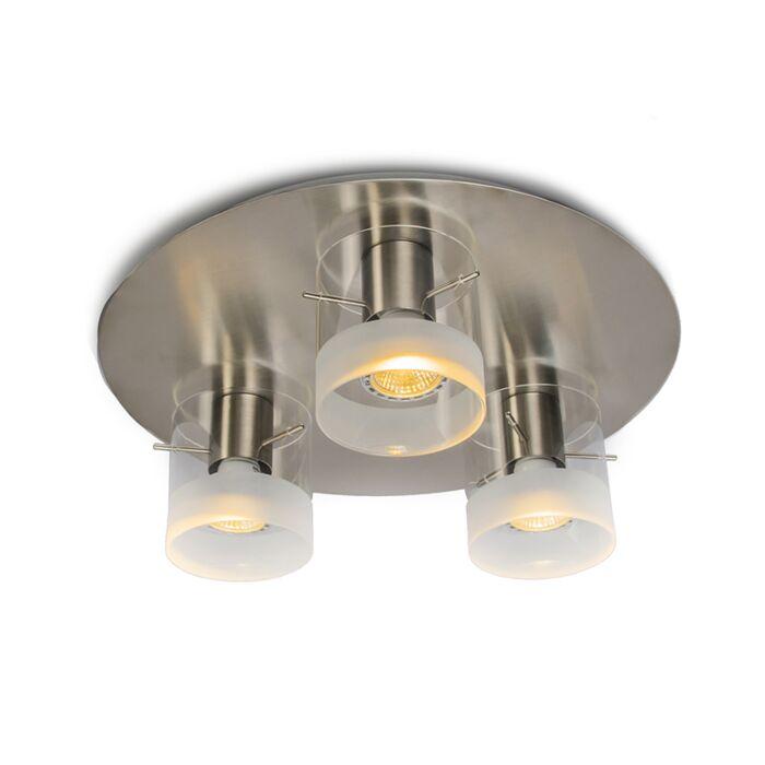Ceiling-lamp-Ilum-round