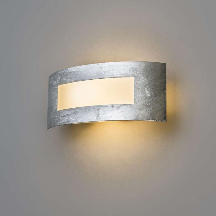 Caracas-zinc-wall-lamp