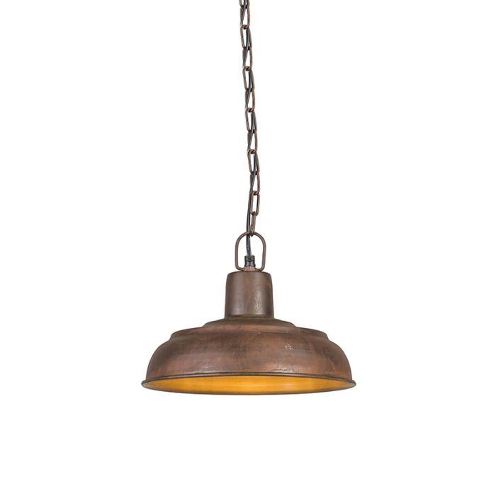 Pendant-Lamp-Barun-26-Rust