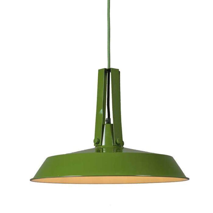 Living-Pendant-Lamp-40cm-Green