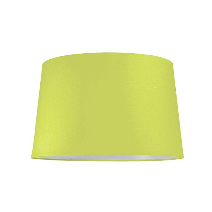 Shade-Round-40cm-SU-E27-Green