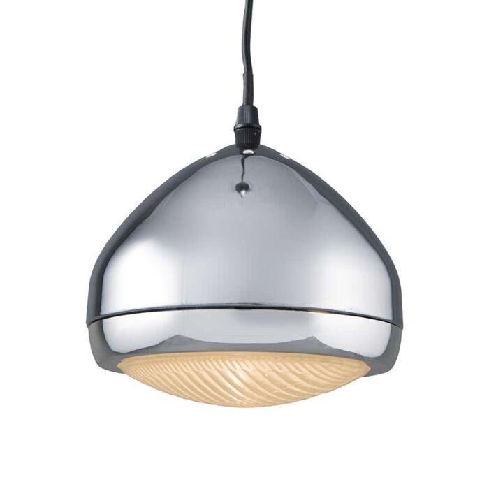 Pendant-Lamp-Biker-Chrome