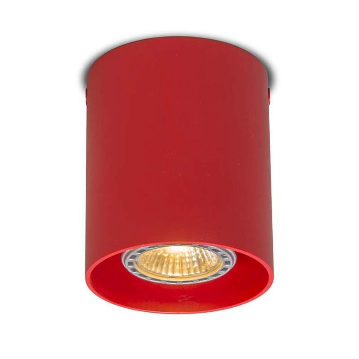 Spotlight-Tubo-1-Red