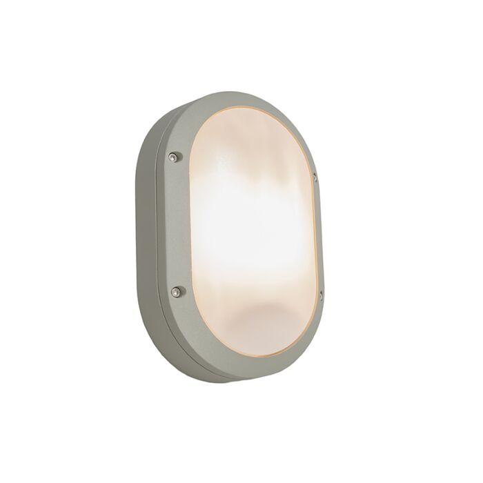 Wall-Lamp-Glow-Oval-1-Light-Grey