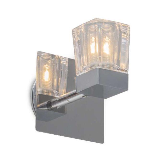 Spot-Light-Clou-1-Chrome-Bathroom